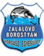 Borostyán tó